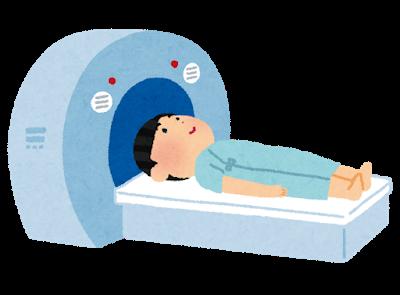 イノウマ「MRI」を体験する